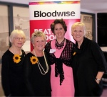 Calendar Girls Bloodwise Gary Barlow Lymphoma blood cancer Impact day speech
