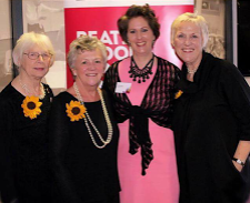 Me with the Calendar Girls