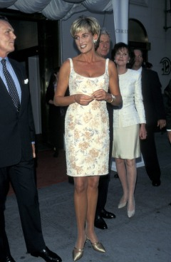 catherine walker Diana dress