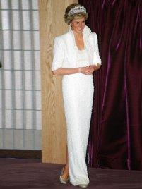 catherine walker elvis dress