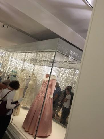 diana exhibition