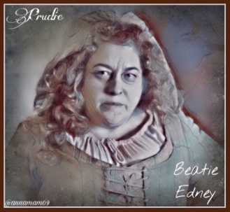 Prudie ~ Beatie Edney