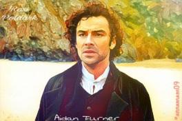 Poldark ~ Aidan Turner