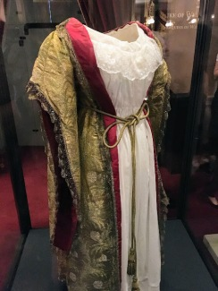 Coronation Gown