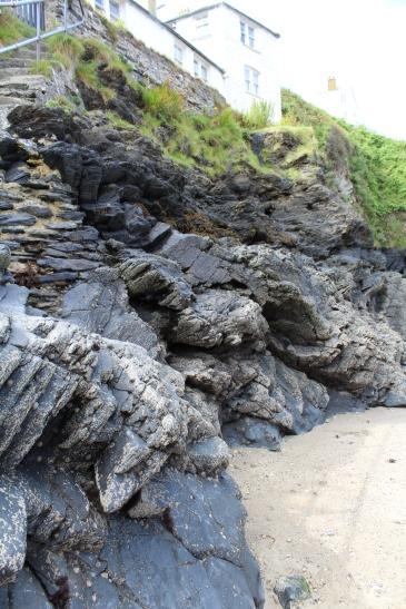 Carboniferous Rock formation