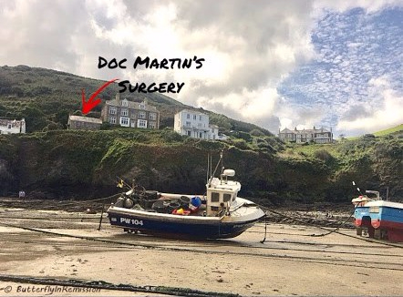 doc martin surgery port isaac a