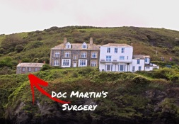 doc martin surgery port isaac