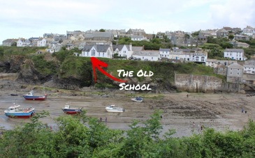 the old school port isaac