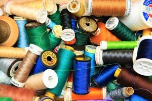 yarn-clutter