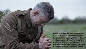 hymn of hate review pic matt kennard
