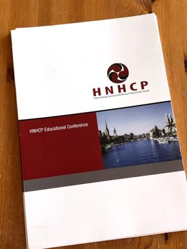 Haematology conference leukaemia blood cancer HNHCP Zurich